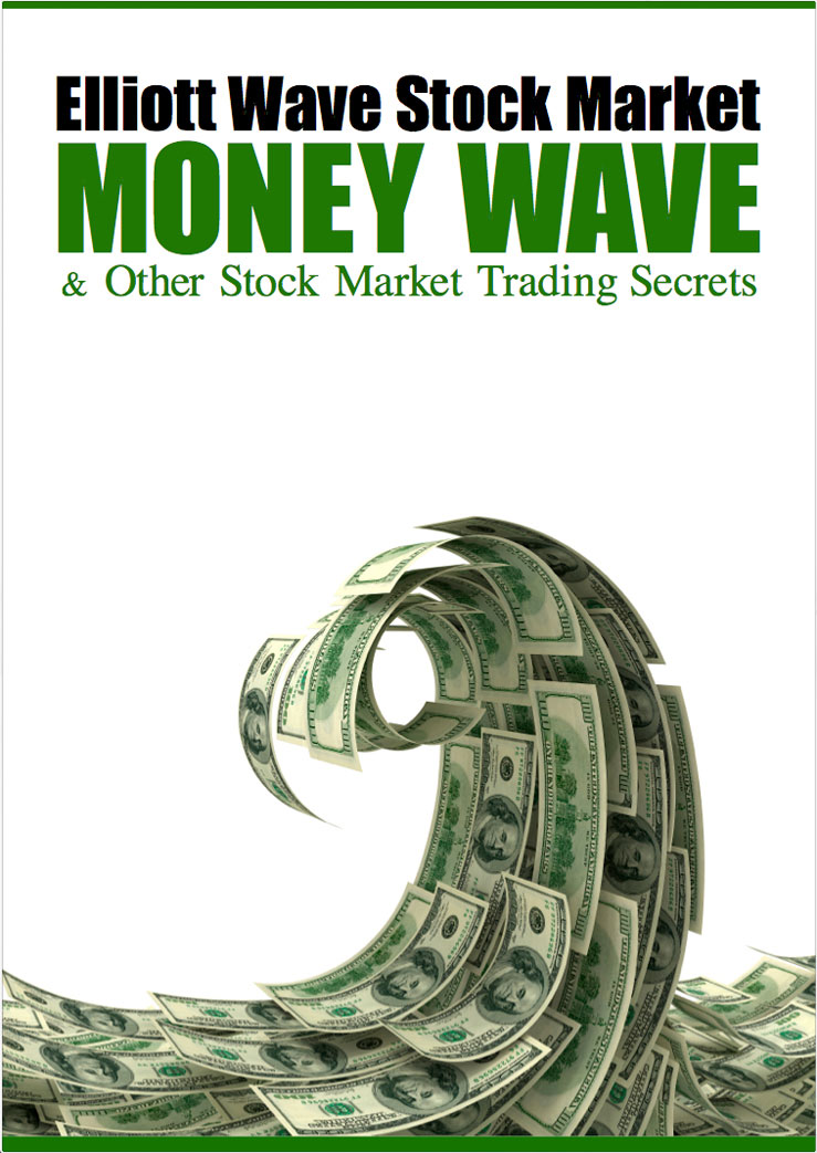Elliott Wave Stock Market - Money Wave eBook
