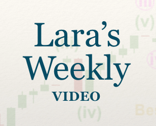Lara's Weekly: Elliott Wave and Technical Analysis of S&P500 and Gold and US Oil | Video – February 26, 2021