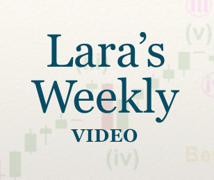Lara's Weekly: Elliott Wave and Technical Analysis of S&P500 and Gold and US Oil | Video – September 25, 2020